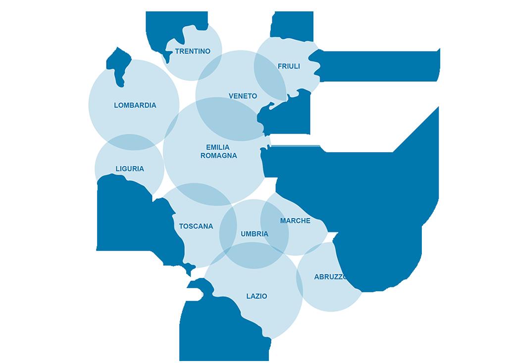 DOVE APRIREMO LE PROSSIME PIZZERIE DOMINO'S (Italia)